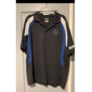 [Mens] NFL Colts Polo